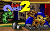 Chex Quest 2 ( DOS )