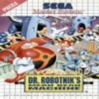 Dr Robotnik's Mean Bean Machine (SMS)