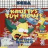 Krustys Fun House (SMS)