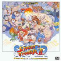 Super Street Fighter II: The New Challengers  Kaillera