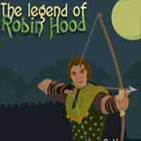 The Legend Of RobinHood