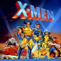 X-Men (US 4 Players)