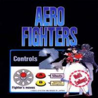 Aero Fighters 2 | NeoGeo