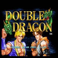 Double Dragon (NeoGeo)