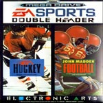 EA Sports Double Header