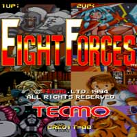 Eight Forces