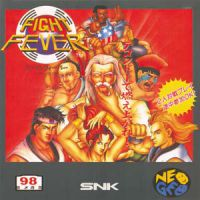 Fight Fever (NeoGeo)