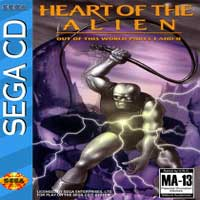 Heart of the Alien - Out of this World Part I & II