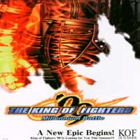 The King of Fighters '99 Millennium Battle