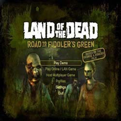 Land Of The Dead Online