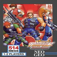 Shock Troopers 2nd Squad (NeoGeo)