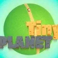 Tiny Planet Games